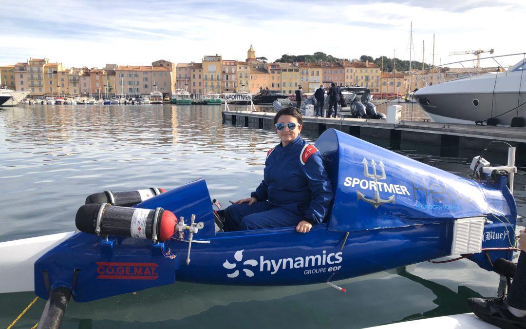 HydroGadz :  new technology challenge